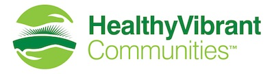 Healthy Vibrant Communities Logo